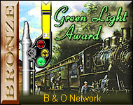 Green Light Award