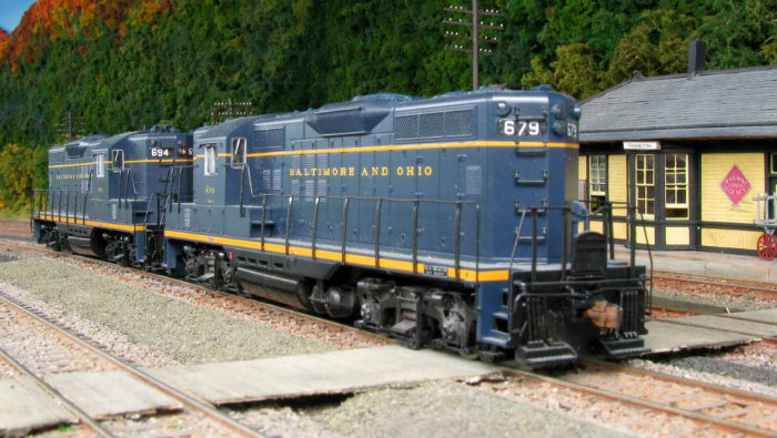 Thomas Eckhardt's West End Cumberland Division